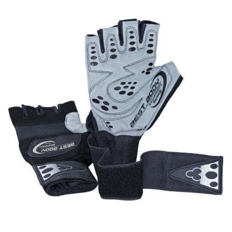 Best Body Nutrition Handschuhe Top Grip