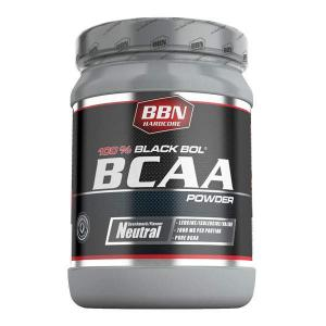 BBN Hardcore BCAA Black Bol Powder | 350 g