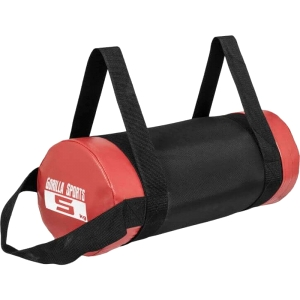 Fitness Powerbag rot