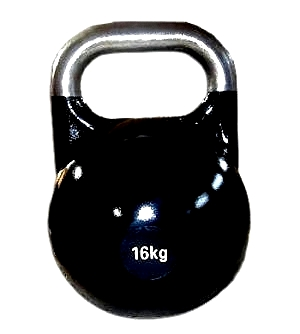Competition / Wettkampf Kettlebell