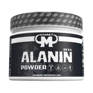 Mammut Beta Alanin Powder | 300 g