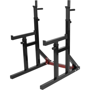 Verstellbares Multi Squat Rack