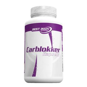 Best Body Nutrition Carblokker Kapseln | 100 St.