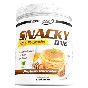 Best Body Nutrition Snacky One Protein Pancake | 300 g