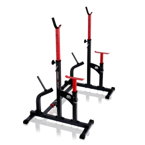 Semi Pro Squat Rack / Bankdrücken MS-S104